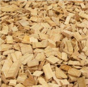 дрова и опилки